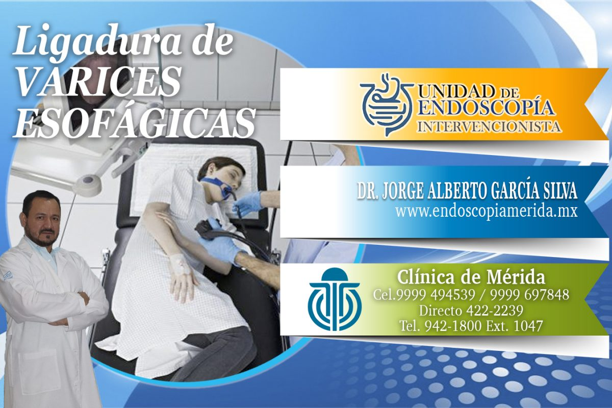 Dr. Jorge Alberto García Silva