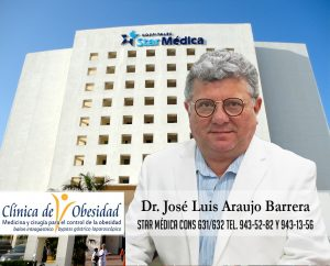 Dr. José Luis Araujo Barrera